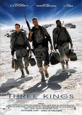 Three Kings (1999) BRRip 720p Mediafire