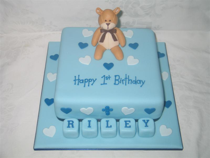 Cake Designs Some Cake Designs Ideas for Boys Birthday
