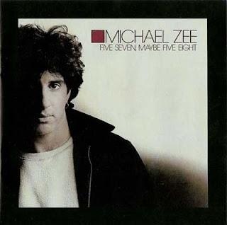 Michael Zee - Five Seven Maybe Five Eight (1995)