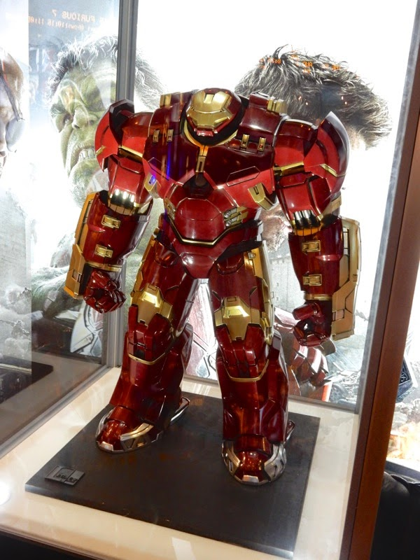 Avengers Age of Ultron Iron Man Helmet Avengers Ultron Iron Man