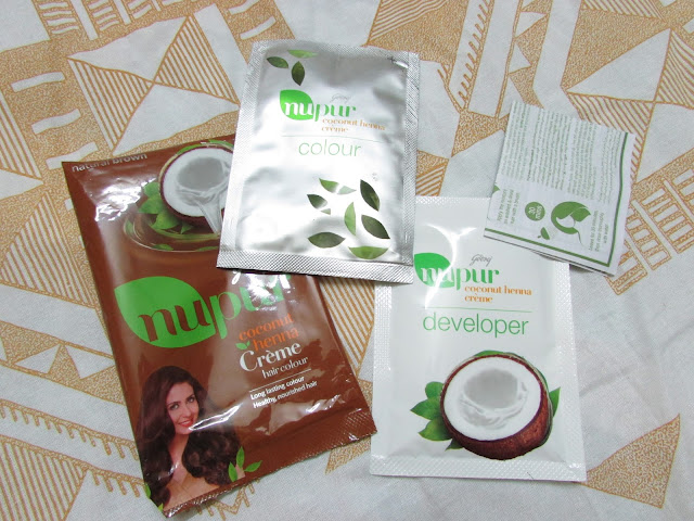 cocomut oil hair color, Godrej nupur, Godrej Nupur Coconut Henna Crème Hair Color Review india, heena for hair, how to color hair at home, moisturising hair color, colored heena, ammonia free hair color, best hair color for indian hair, beauty , fashion,beauty and fashion,beauty blog, fashion blog , indian beauty blog,indian fashion blog, beauty and fashion blog, indian beauty and fashion blog, indian bloggers, indian beauty bloggers, indian fashion bloggers,indian bloggers online, top 10 indian bloggers, top indian bloggers,top 10 fashion bloggers, indian bloggers on blogspot,home remedies, how to
