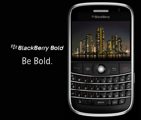 Blackberry Wallpapers