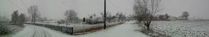 Prima zăpada 2012