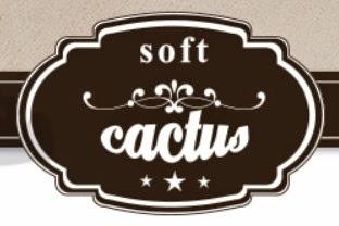 Soft Cactus Stoffencollectie