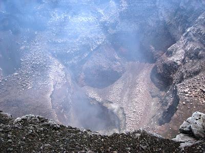 Masaya volcano ecotour