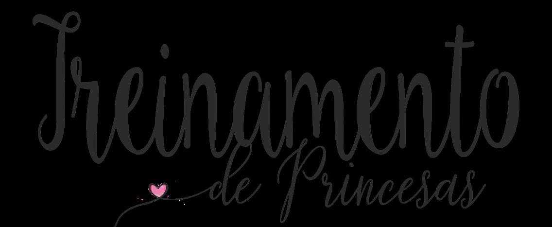 Treinamento de Princesas - O Blog da Garota Cristã