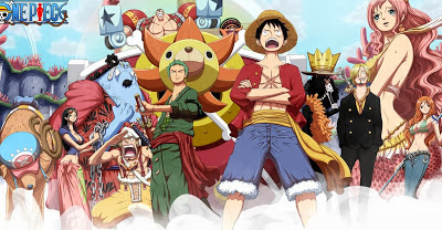 Download Anime One Piece Episode 631 Sub Indonesia