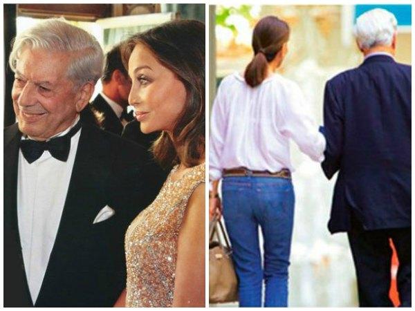 ¡Vargas Llosa e Isabel Preysler se casan! 10 claves del poder de seducción
