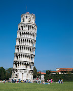 Leaning Tower of Pisa (pisa italy tower)