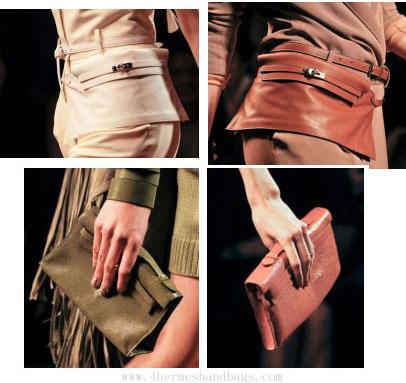 Love Chanel 1913: New Hermes 2011 Handbags--Beyond Your Imagination