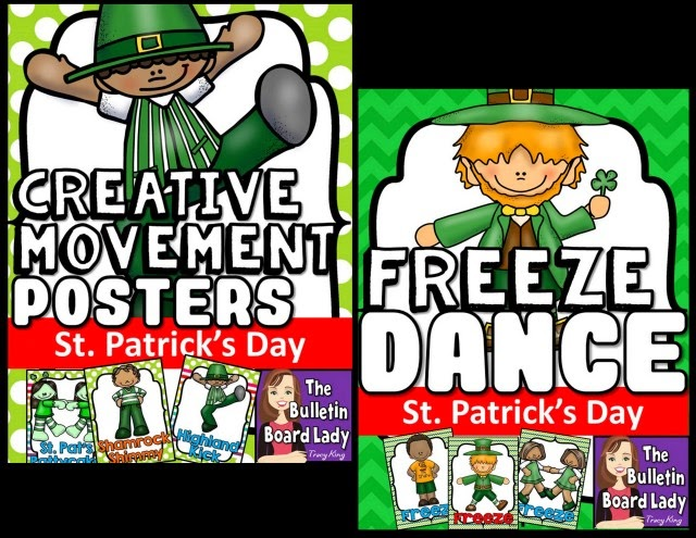 https://www.teacherspayteachers.com/Product/St-Patricks-Day-Freeze-Dance-and-Creative-Movement-1712596