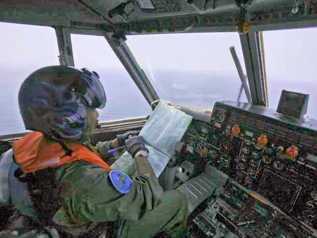 Sri Lanka ready to provide airspace in search for missing airliner MH370