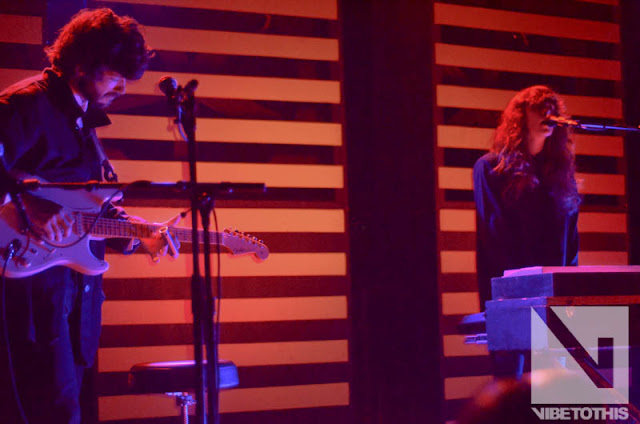 DSC 5363 Photos: Beach House Live @ Variety Playhouse (VTT Feature)