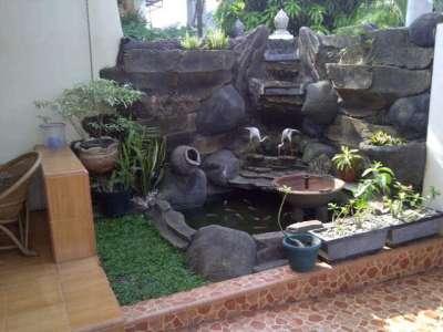 kolam relief ,,kolam air mancur ,,hiasan dinding dinding
