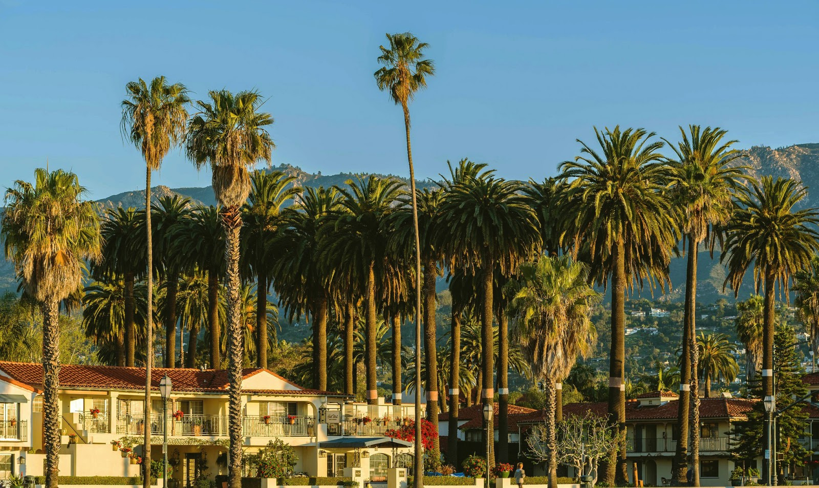 Santa Barbara (CA) United States  city images : ... Santa Barbara. A voyage to Santa Barbara, California, United States of