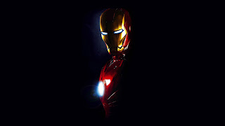 Iron Man - High Quality Cell Phone Wallpaper