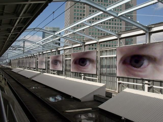 An eye for an eye - shafir horror