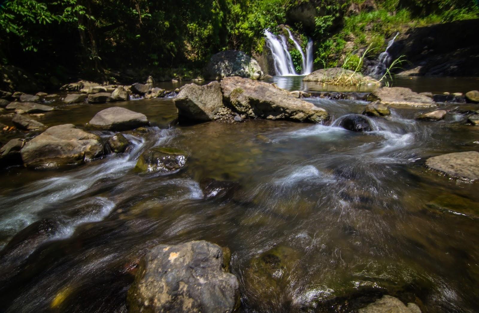 Sinipit Falls Diffun Quirino