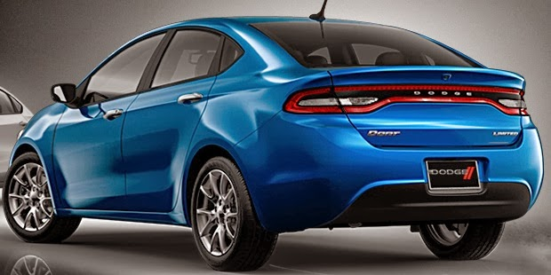 Dodge Dart forum