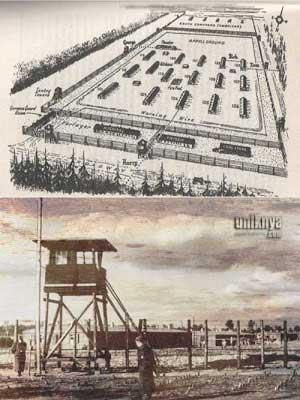 Pelarian Kamp Stalag Luft III