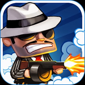 Mafia Rush™ v1.5.2 [Mega Mod]