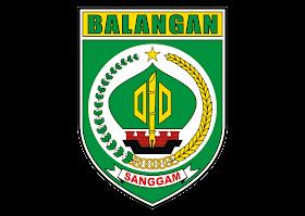 Pemerintah Kabupaten Balangan Logo Vector download free