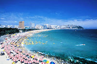 Best Honeymoon Destinations In Asia - Busan, South Korea