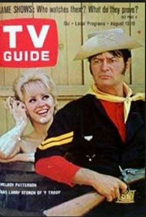 TV Guide F Troop