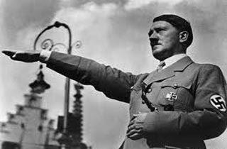 Adolf Hitler Tokoh-Tokoh Dunia Yang Jadi Nama Hewan