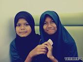 Qiela & Adiey