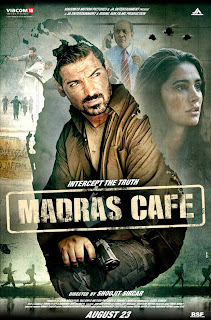 Madras Cafe full movie (2013) watch online free