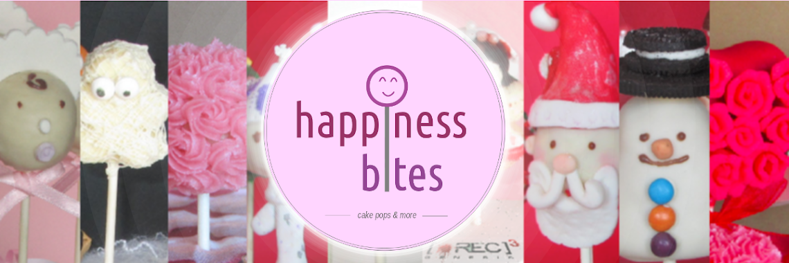 Happiness Bites