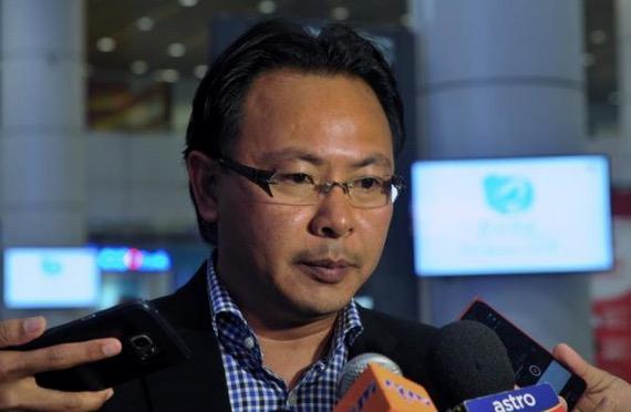 Kim Swee minta Fifa beri Jaminan keselamatan dalam perlawanan Palestin vs Malaysia
