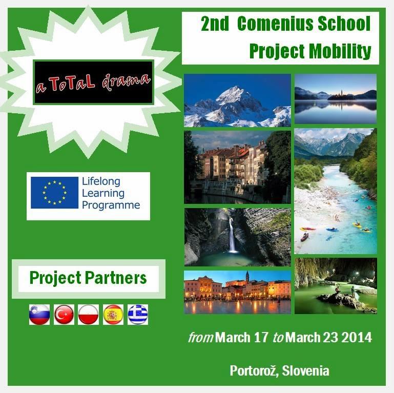 2nd COMENIUS SCHOOL