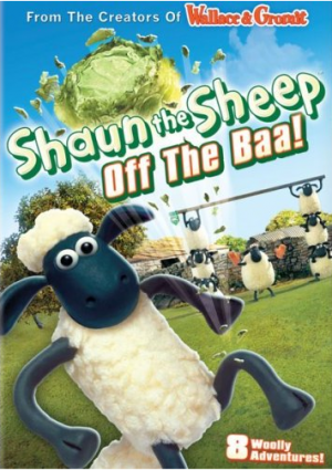 Những Chú Cừu Thông Minh Phần 2 - Shaun The Sheep Season 2 -