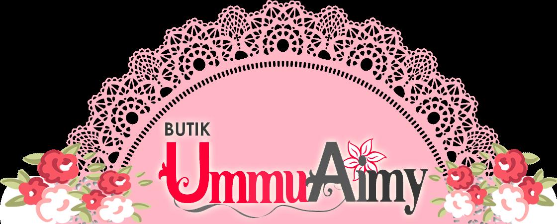 Butik Ummu Aimy