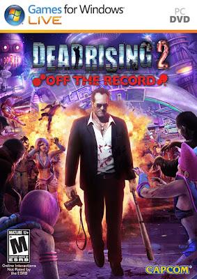 Dead Rising 2 Off The Record pc