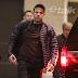 Ben Affleck chega a Toronto onde Esquadrão Suicida é filmado