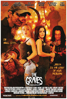 Watch The Graves (2009) movie free online