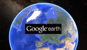 Google Earth Latest Version Free Download 2014.