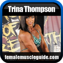 Trina Thompson Physique Competitor Thumbnail Image 1