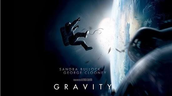 5 Fakta Film Gravity yang Tidak Mungkin Terjadi
