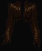 Stardoll Free Atom Fur Jacket