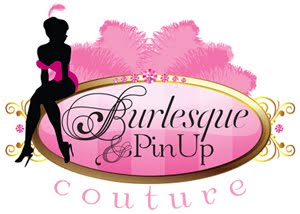 1. Burlesque &  Pin-Up Couture