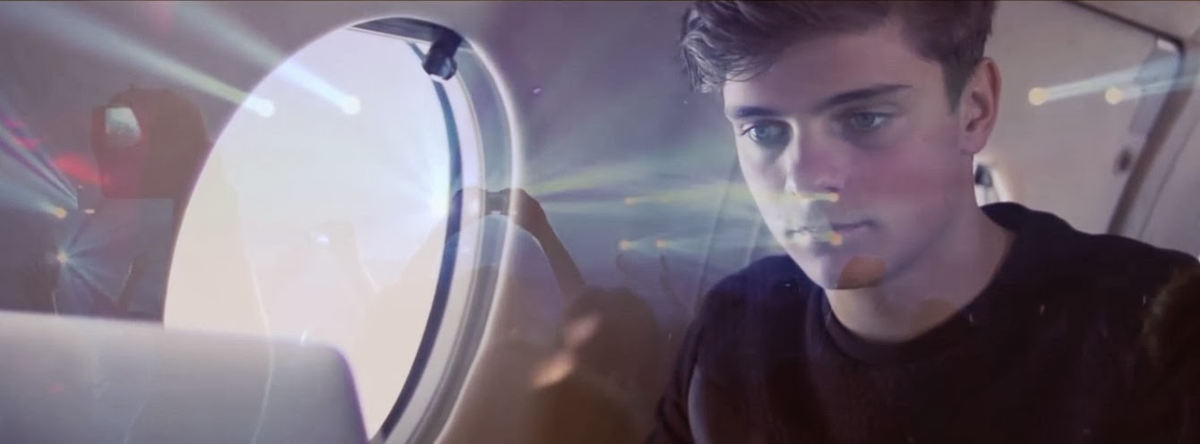 [VIDEO PREMIERE] Wizard (Martin Garrix & Jay Hardway)