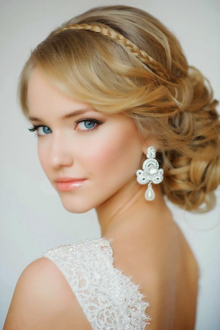 Super Modele coiffure femme pour mariage – Coiffures modernes et coupes  RX06