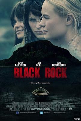 Black Rock en Streaming