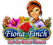 เกมส์ Fiona Finch and the Finest Flowers