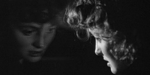 Elia Kazan: A Face in the Crowd, 1956, Patricia Neal.