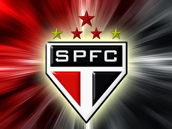 ★ADESIVOS DO SÃO PAULO★
